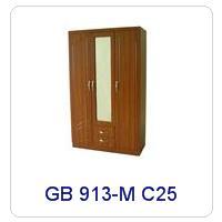 GB 913-M C25